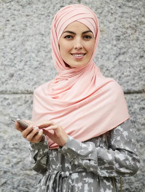 Amna Mohammad